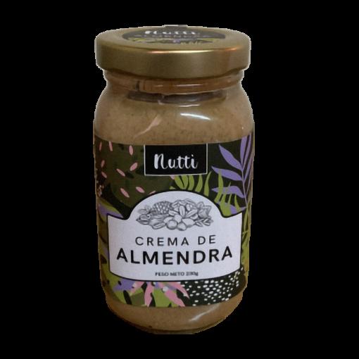 Venta de crema de Almendras img 1 Nutti - Plenti S.A.S Bogotá Colombia - Elementos que Suman - Productos Naturales https://www.facebook.com/Plenticolombia-1964661053593138/ https://www.instagram.com/plenticolombia/