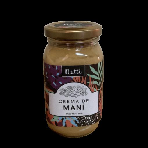 Venta de Crema de Maní img 1 Nutti - Plenti S.A.S Bogotá Colombia - Elementos que Suman - Productos Naturales https://www.facebook.com/Plenticolombia-1964661053593138/ https://www.instagram.com/plenticolombia/