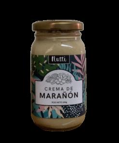 Venta de Crema de Marañon imagen 1 Nutti - Plenti S.A.S Bogotá Colombia - Elementos que Suman - Productos Naturales https://www.facebook.com/Plenticolombia-1964661053593138/ https://www.instagram.com/plenticolombia/