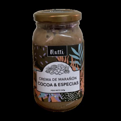 Venta de Crema de Marañon img 1- Plenti S.A.S Bogotá Colombia - Elementos que Suman - Productos Naturales https://www.facebook.com/Plenticolombia-1964661053593138/ https://www.instagram.com/plenticolombia/