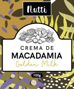 Venta de crema de macadamia golden milk Principal Nutti - Plenti S.A.S Bogotá Colombia - Elementos que Suman - Productos Naturales https://www.facebook.com/Plenticolombia-1964661053593138/ https://www.instagram.com/plenticolombia/