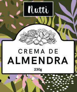 Venta de crema de Almendras Principal Nutti - Plenti S.A.S Bogotá Colombia - Elementos que Suman - Productos Naturales https://www.facebook.com/Plenticolombia-1964661053593138/ https://www.instagram.com/plenticolombia/
