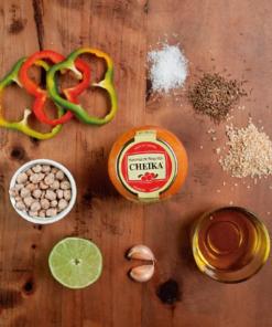 Venta de Hummus Pimenton Principal- Plenti S.A.S Bogotá Colombia - Elementos que Suman - Productos Naturales https://www.facebook.com/Plenticolombia-1964661053593138/ https://www.instagram.com/plenticolombia/