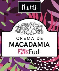 Venta de Crema de Macadamia pinkfub Principal Nutti - Plenti S.A.S Bogotá Colombia - Elementos que Suman - Productos Naturales https://www.facebook.com/Plenticolombia-1964661053593138/ https://www.instagram.com/plenticolombia/