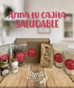 Cajita Saludable