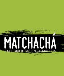Té Matcha (Matchachá)