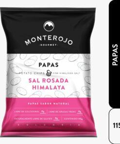 Monterojo