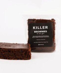 Brownies, galletas, torta, cups, brookies (KILLER)
