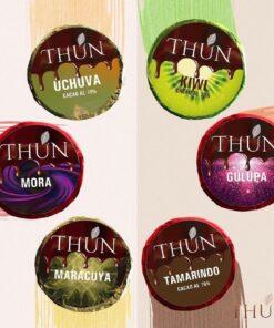 Bombones de Chocolate (THUNS)